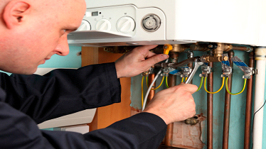 Heating Engineers in London